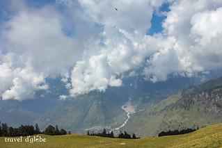 Bhrigu Lake Trekking Trails