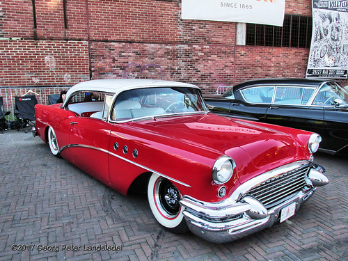 Buick | by linie305