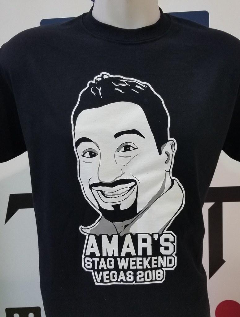 Stag T Shirt Custom T Shirt Printing Company Vancouver Flickr