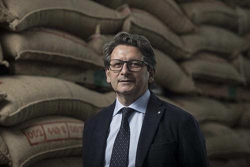 Zeno D'Agostino, president de Autoritât di sisteme portuâl dal mâr Adriatic orientâl