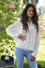 zara shah latest Stills