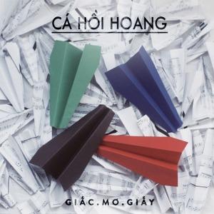 Cá Hồi Hoang – Giấc.Mơ.Giấy – 2016 – iTunes AAC M4A – Album