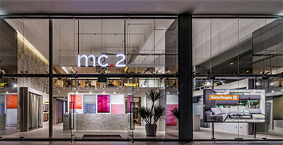 The mc2 gallery is located at 33 Ubi Ave 3, #01-28, Vertex Building, Singapore 408868.
