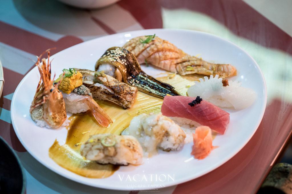 小琉球必吃美食日本料理推薦