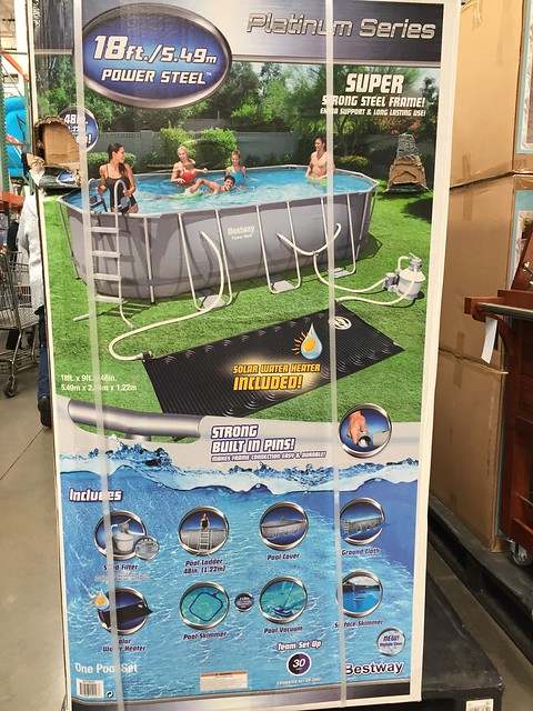 We Bought a Pool... Here Are My Thoughts! - Andrea Dekker