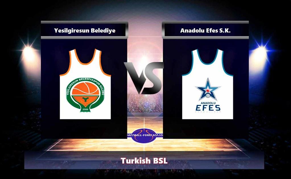 Yesilgiresun Belediye-Anadolu ...