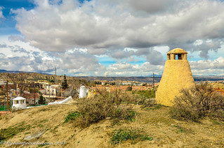 My_1st_impressions_Guadix_cave_houses-4 | by My 1st impressions