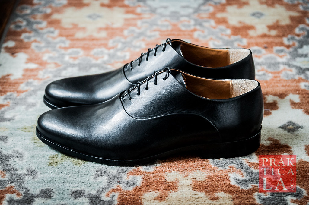 owen edward oxford dress shoe review