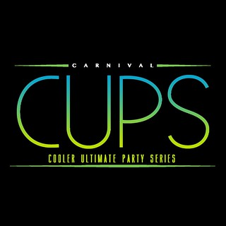 Carnival CUPS 2017 logo | by kensambury