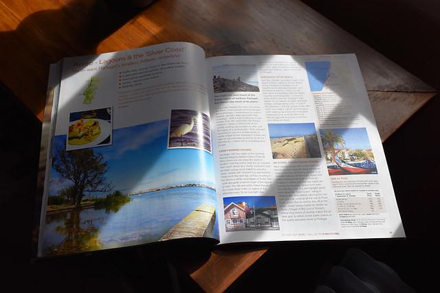 Aveiro, Inntravel brochure