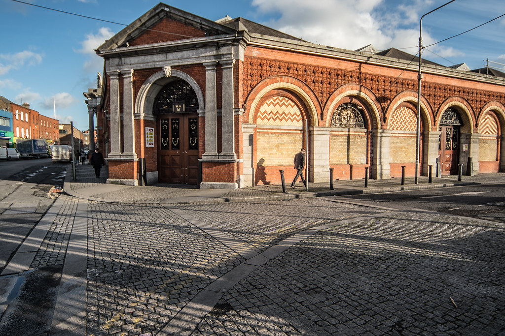 DUBLIN CORPORATION WHOLESALE MARKETS  003