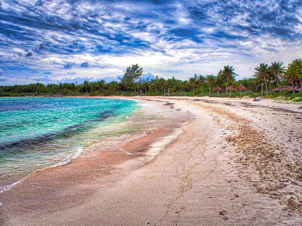 Playa Xpu-Há