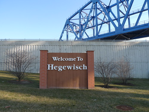 Welcome to Hegewisch | by find myself a city (1001 Afternoons in Chicago)