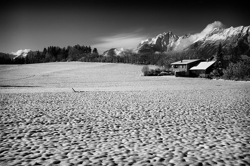 Snow Field | by eugene.erdozain
