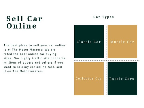 best place to sell your car online flickr. Black Bedroom Furniture Sets. Home Design Ideas
