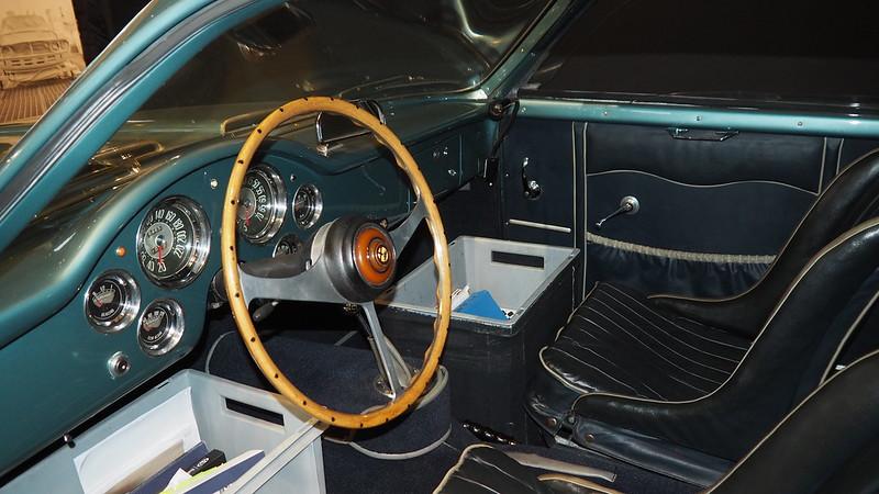 Alfa Romeo 1900 SS Zagato 40553920282_77790055ea_c