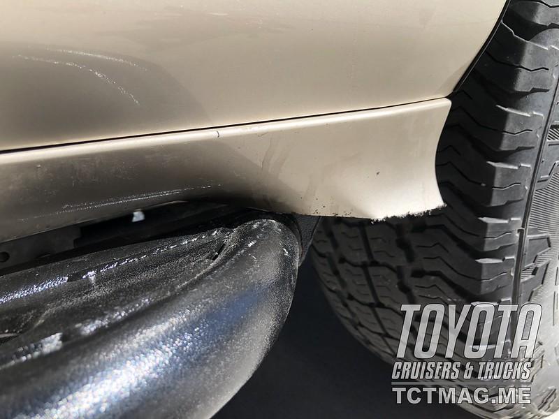Metal Tech 4x4 OPOR Slider Install | GX-460 - Toyota