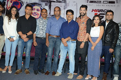 Aithe2Point0 Movie Pressmeet Stills