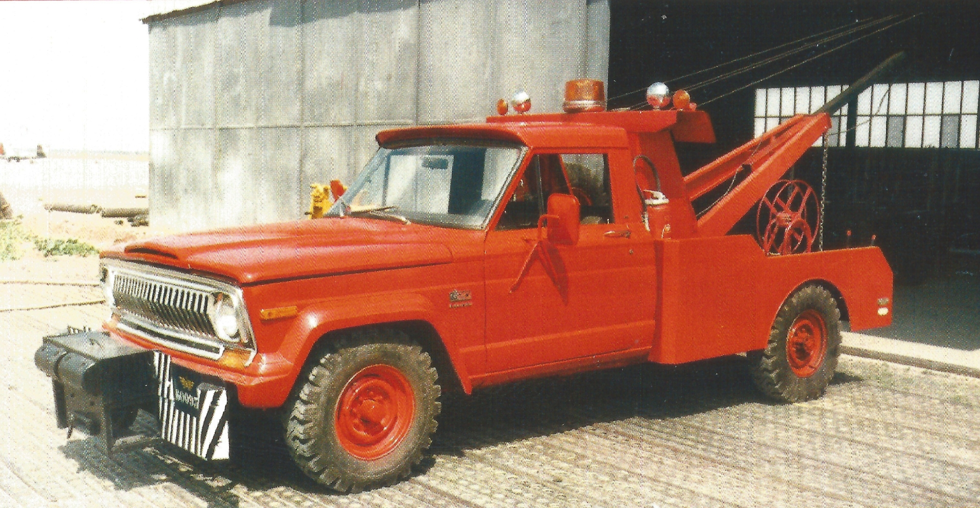 Photos véhicules & servitudes des FRA 40083274054_77e5a8f98d_o