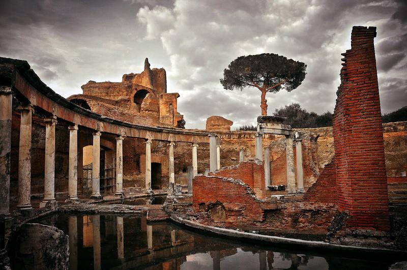 Trust where filmed in Italy