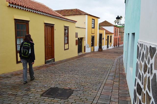 Calle Arquitecto, Granadilla de Abona, Tenerife