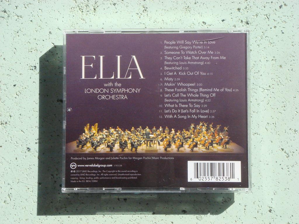 From Anita & Ella To Nina & Sassy: Celebrated Songstresses