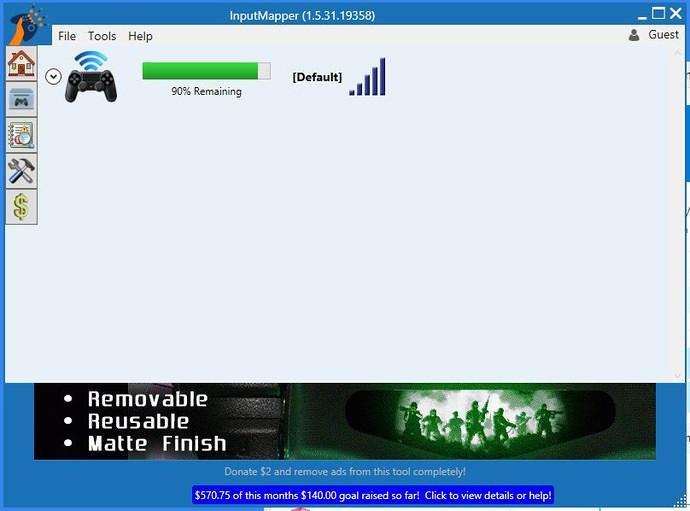 Hướng dẫn cách kết nối tay cầm chơi game PS4 với PC