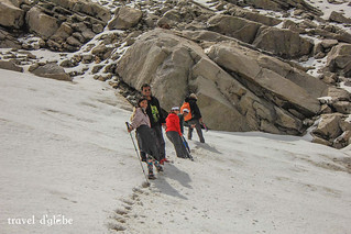 Indrahar Pass Trek with TDG
