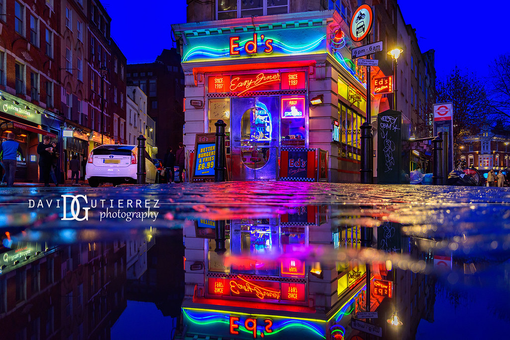 Prismatic - Soho, London, UK | London | Architecture ...