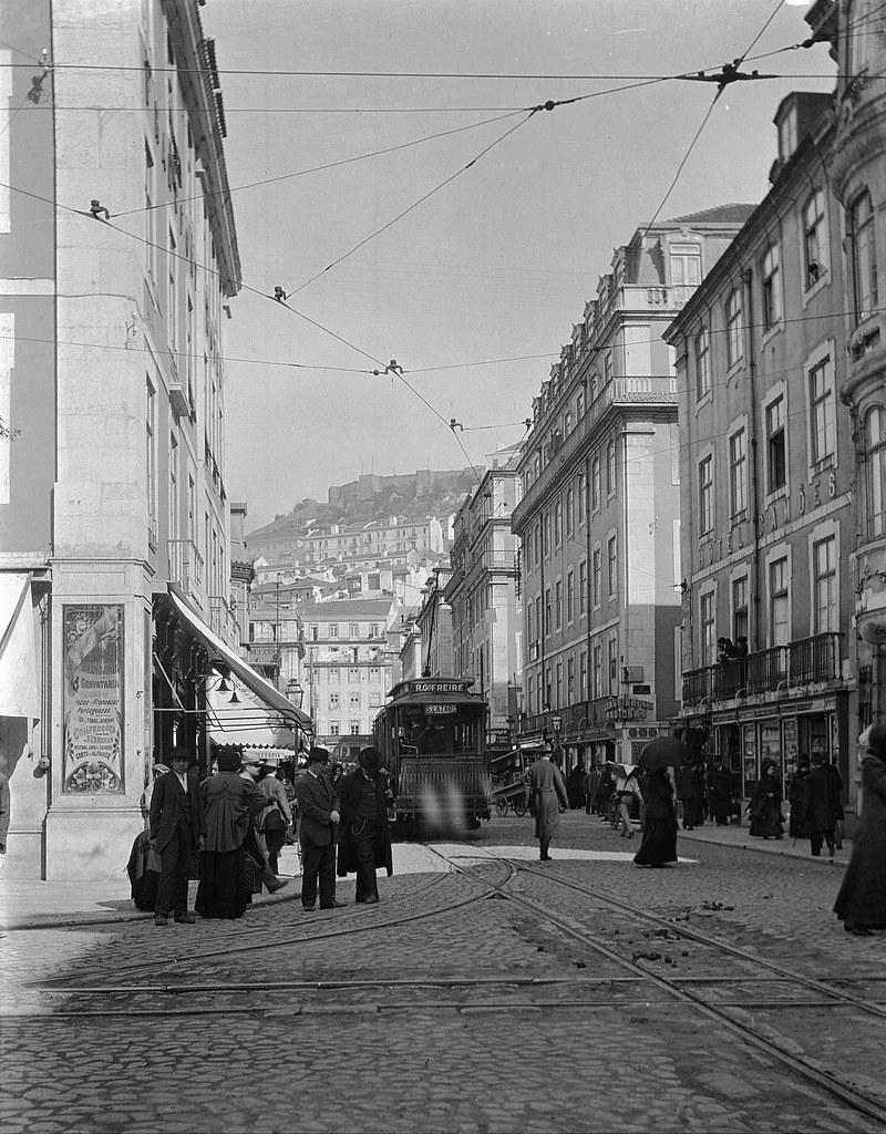 Rua da Betesga, Lisboa (E. Cunha, c. 1910)