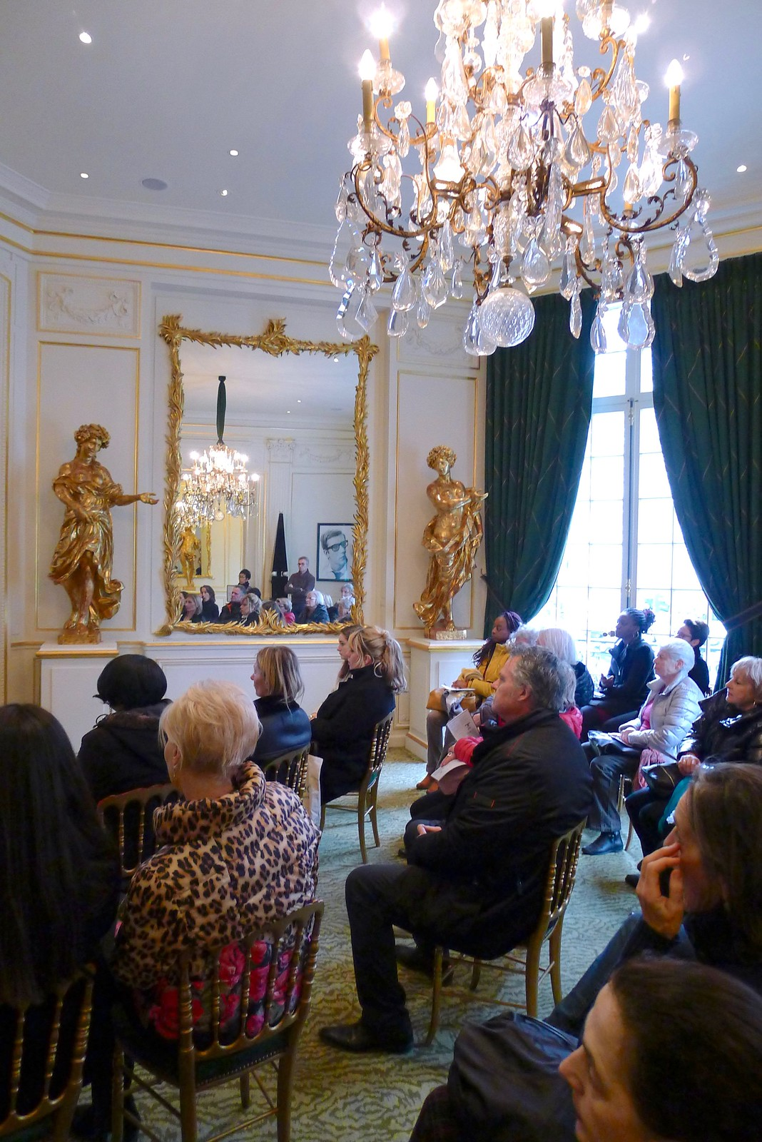 Yves Saint Laurent Museum, Paris