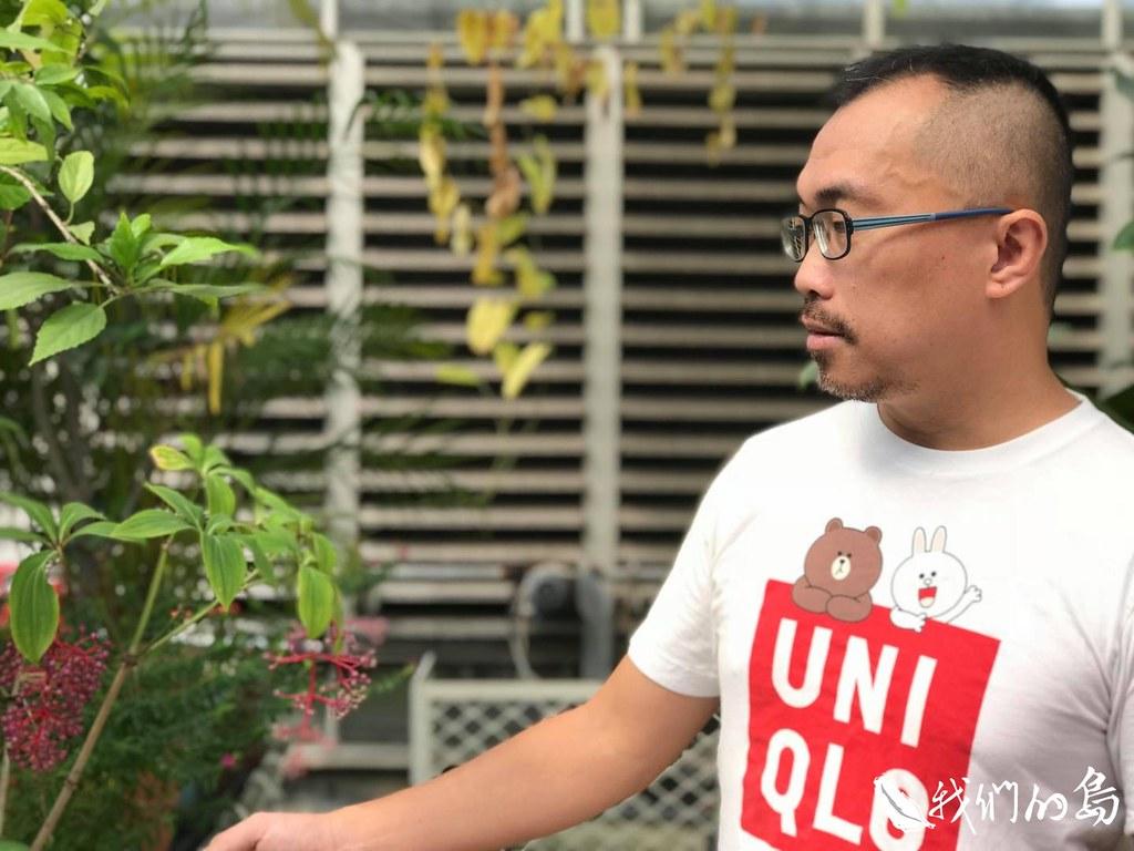 945-1-8中山大學生物系副教授顏聖紘認為,保有食蟲植物棲地還是關鍵。