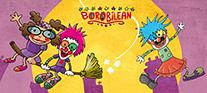 Imagen promocional del espectáculo Borobilean