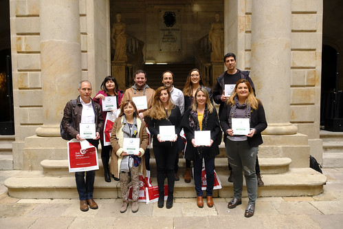 Fotografia de grup per delegacions | by Press Cambrabcn