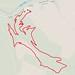 Blue Scar Map