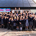 Ludwell primary's solar panels