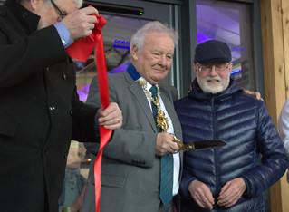 Official Opening Of Preston Market | by Tony Worrall