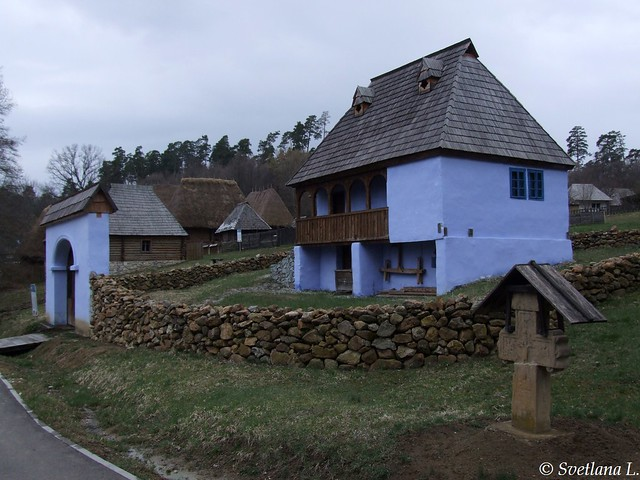 Я влюбился в Карпаты (путешествие в Румынию) 25859571727_5ee5737a78_z