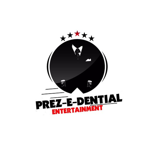 Prezedential Logo | by kensambury
