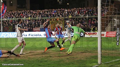 Sicula Leonzio-Catania 0-0: le pagelle rossazzurre$
