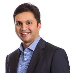 Sanjay Beri, CEO y Fundador de Netskope