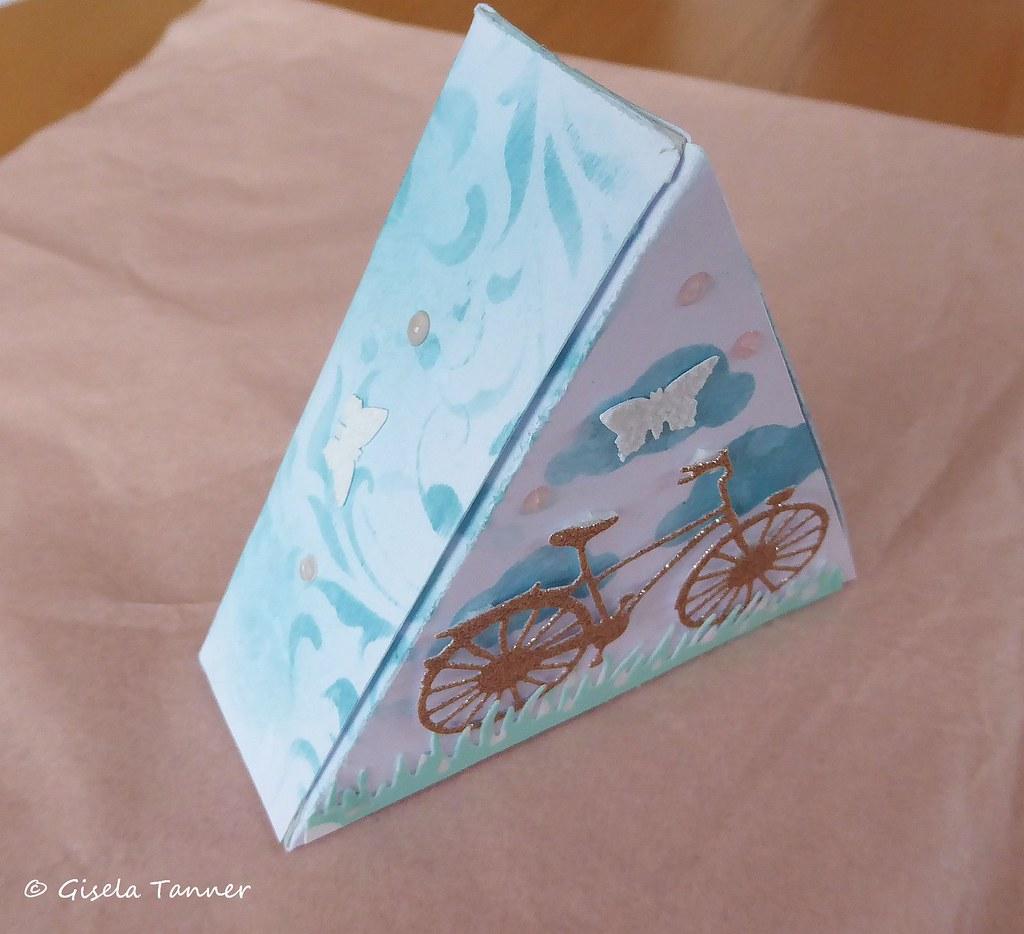 Geldgeschenke Verpacken C Gisela Tanner Gisela Tanner Flickr