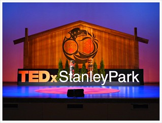 TEDx Stanley Park | by Free 2 Be