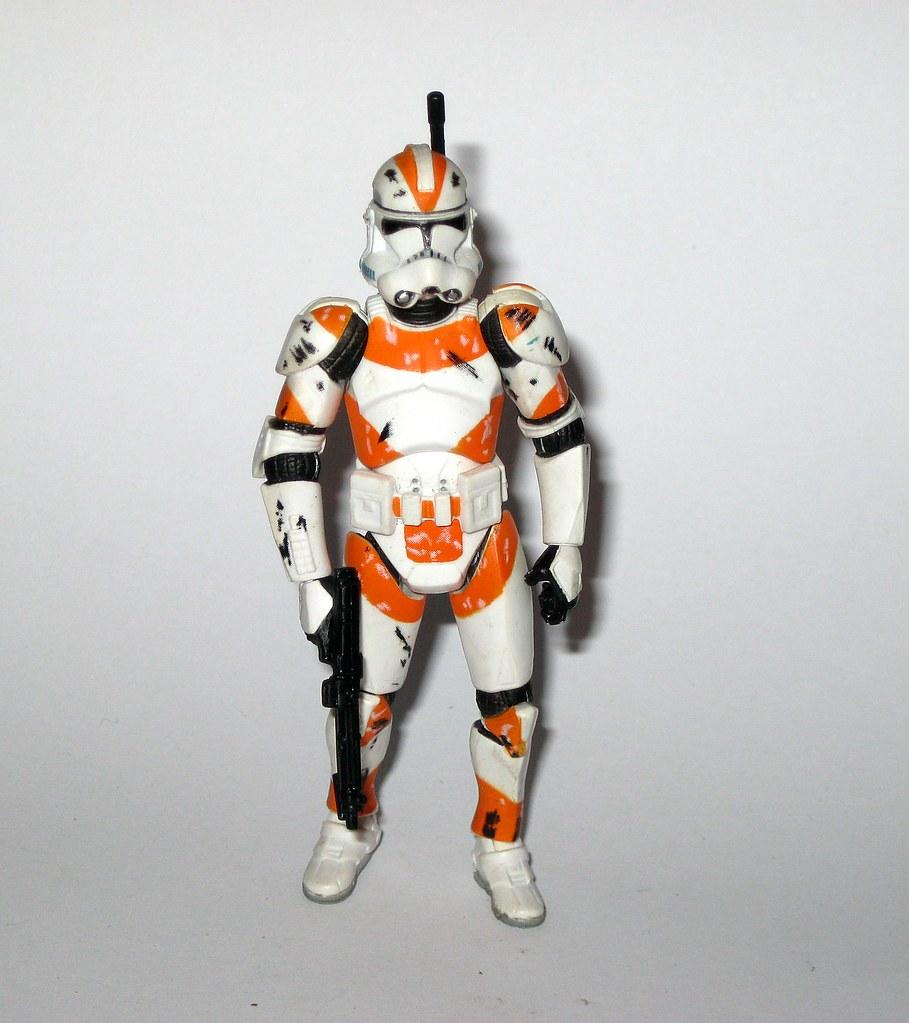 Clone Trooper Utapau Clone Trooper Battle Of Utapau St Flickr