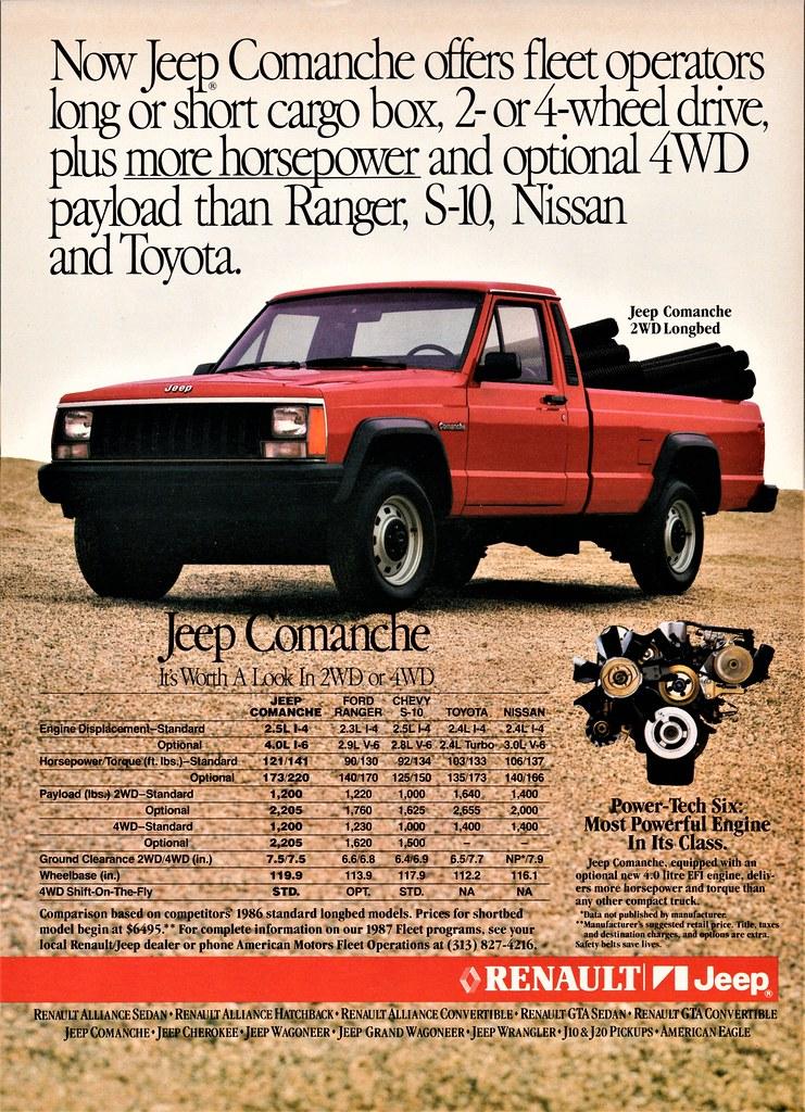 Gladiator: anche la Jeep ha il suo pick-up 40080682134_f23dfb8561_b