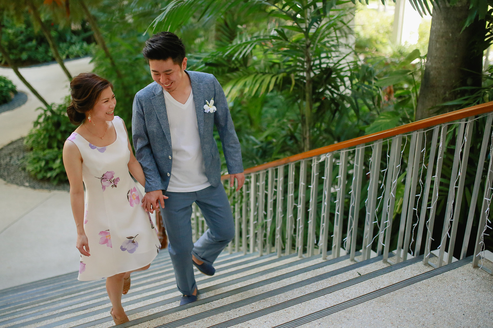Shangrila Mactan Pre Wedding Photographer