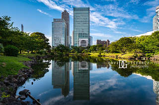 Look Across The Water - Tokyo, Japan | by davidgutierrez.co.uk
