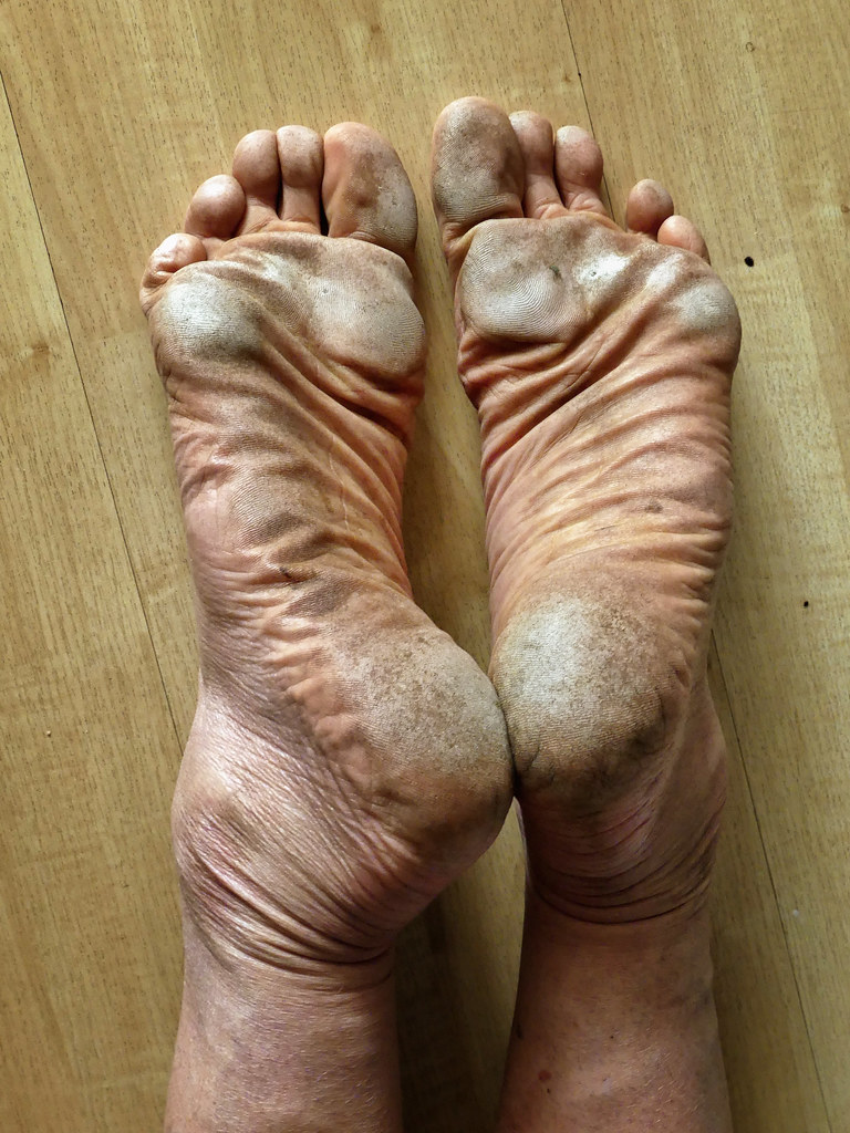 Wrinkled soles photos on Flickr Flickr
