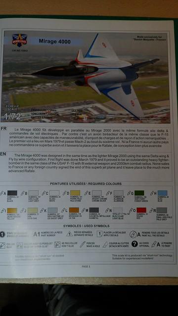 Ouvre-boîte Super Mirage 4000 [Modelsvit 1/72] 26906801808_ddb6285daf_z
