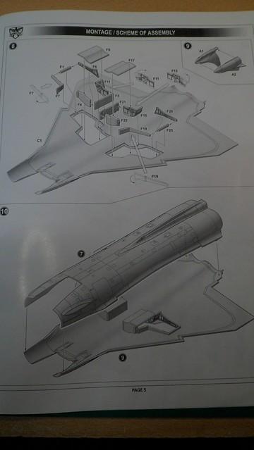 Ouvre-boîte Super Mirage 4000 [Modelsvit 1/72] 40735012342_3162400d21_z